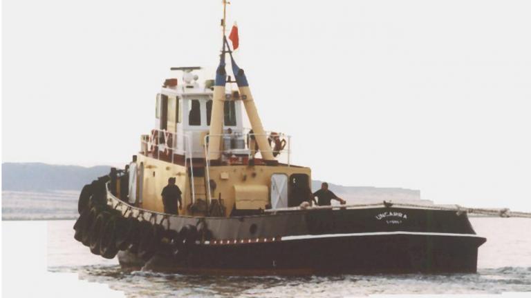 UNGARRA - Port Bonython